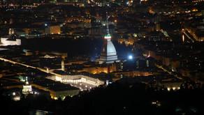 Panorama Monte dei Cappuccini