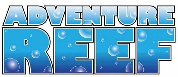 Adventure Reef on Sat 21st May 2016  5 - 6.30pm