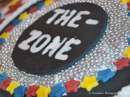 The-Zone! official launch