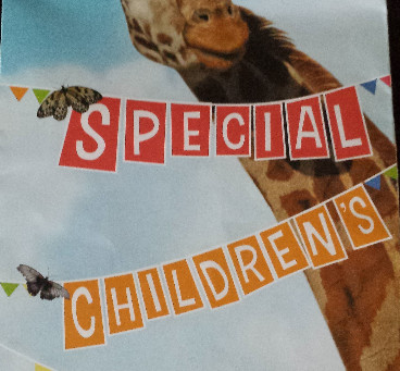 Zone-Out! Special Children's Day at London Zoo