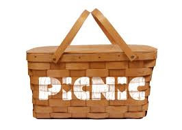 Picnic and Rocking on Wed 22nd Aug 12.30pm-2pm