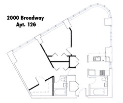 12G Floorplan