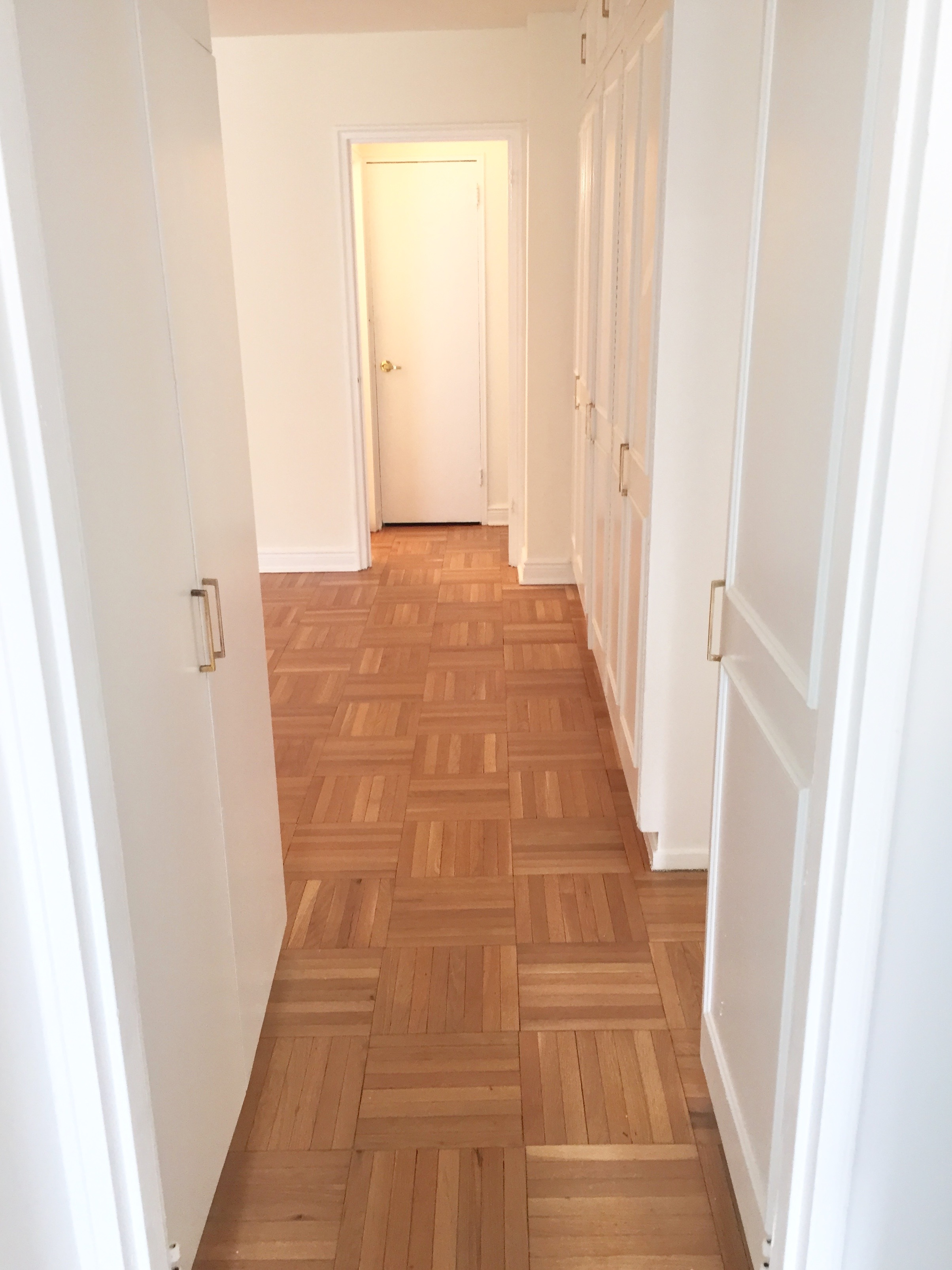Hallway_Built-ins