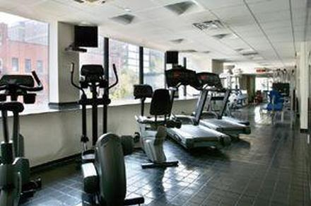 455 gym