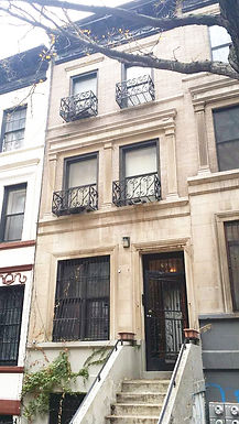 625 West 142nd Street, New York, New York 10031
