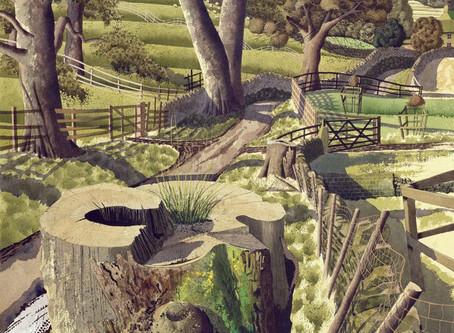Simon Palmer Art Prints