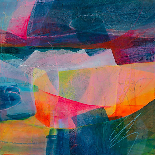 Faye Bridgewater Canvases