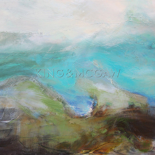 Cathy Ramsay Carr Canvases