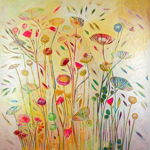 Shyama Ruffell Paintings