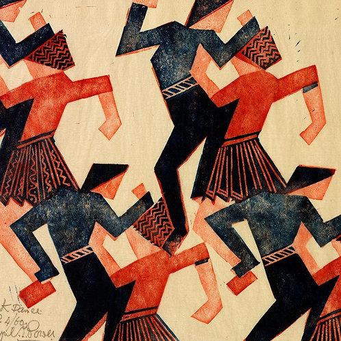 Cyril Power Prints