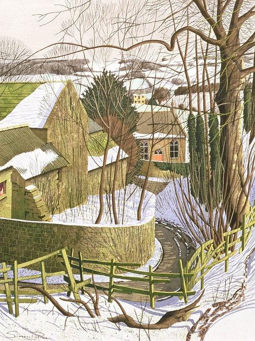 Simon Palmer Prints
