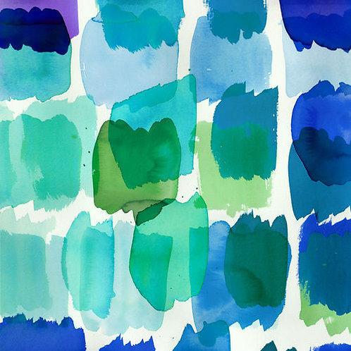 Naxos Canvas by Amy Sia