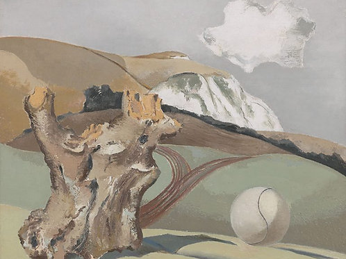 Paul Nash Event on the Downs