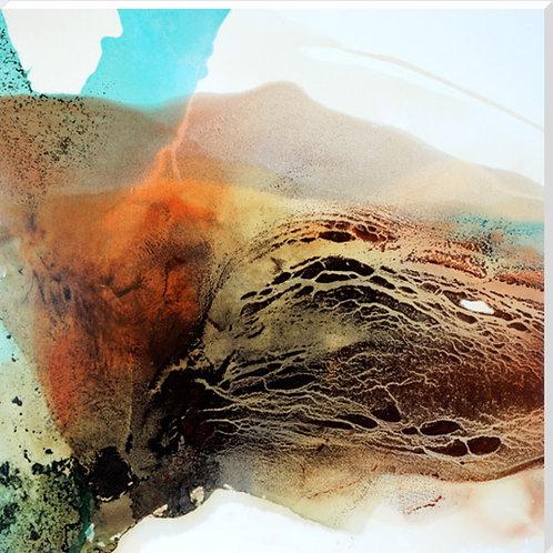 Paintings by Fintan Whelan