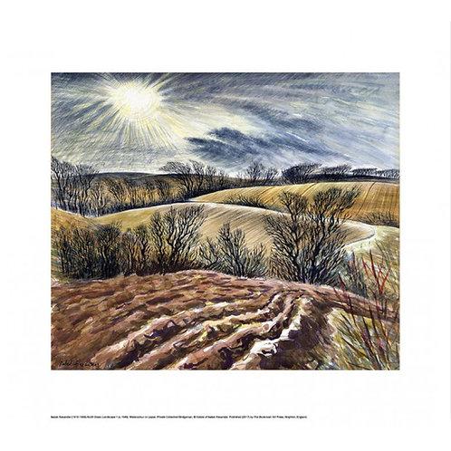 Isabel Alexander Prints UK