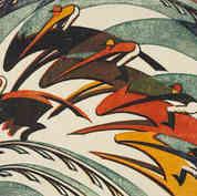 Sybil Andrews Art Prints