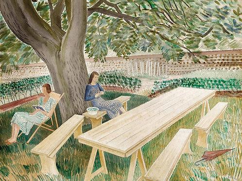 Eric Ravillious Art Prints