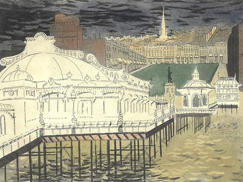 John Piper Prints of Brighton UK
