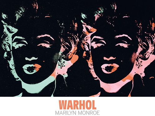 Marilyn Special Edition Print by Andy Warhol