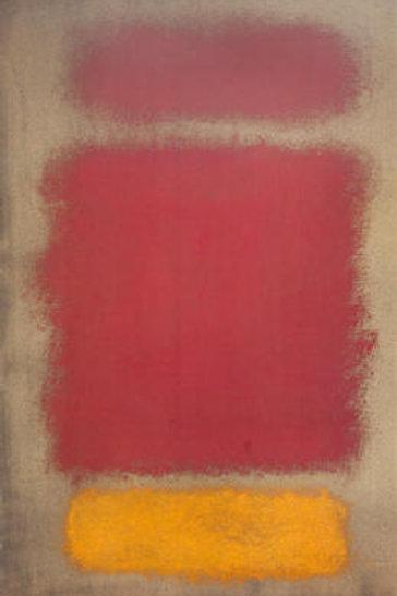 Mark Rothko Prints UK