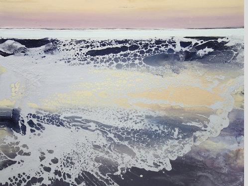 Michael Sole Prints on Canvas