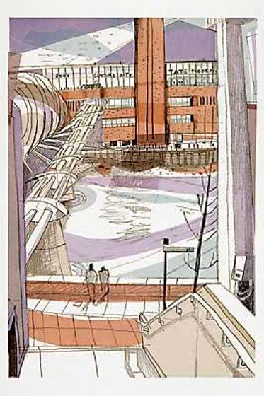 Mark Raggett Prints