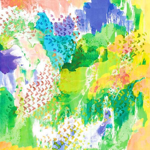 Kauai Canvas by Amy Sia