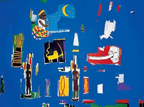 Basquiat Posters UK