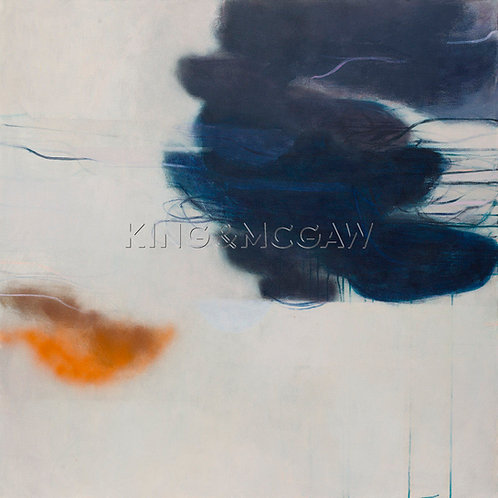 Ukiyo Canvas Print