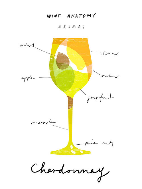 Wine Art Prints