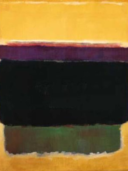 Mark Rothko Art Prints