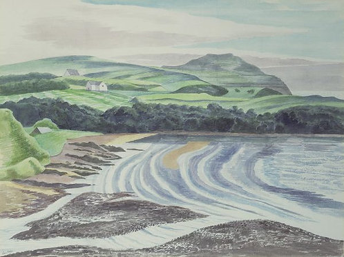 Incoming Tide Limited Edition Print by John Nash