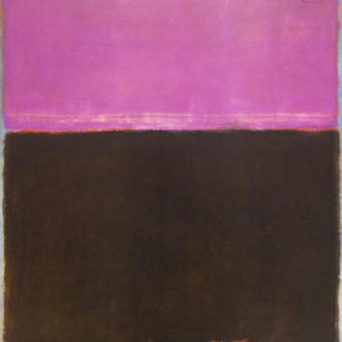 Untitled Rothko Print