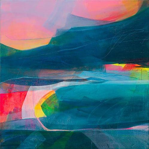 Faye Bridgwater Prints UK