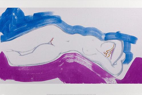 Ivon Hitchens Prints UK