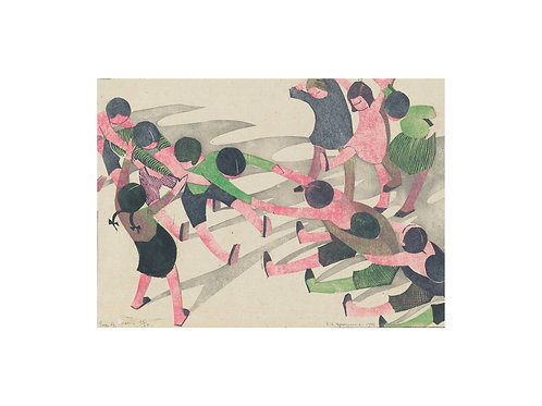 Limited Edition Ethel Spowers Prints