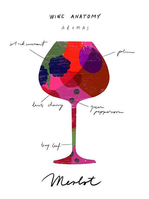 Wine Prints UK