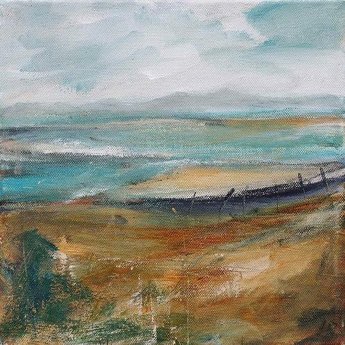Lesley Birch Paintings UK
