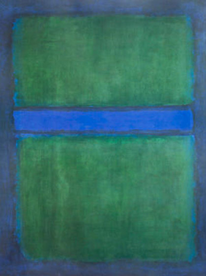 Buy Mark Rothko Posters UK