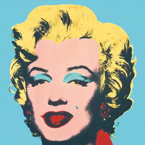 Pop Art Marilyn Monroe Posters UK