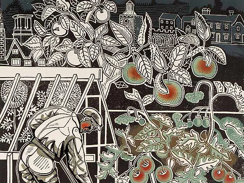 Edward Bawden Art Prints