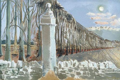 Paul Nash Art Prints