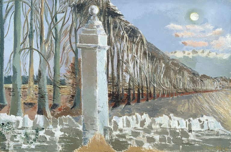 Limited Edition Paul Nash Prints