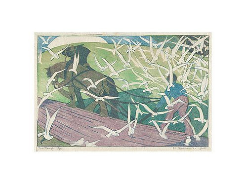 Ethel Spowers Limited Edition Prints UK