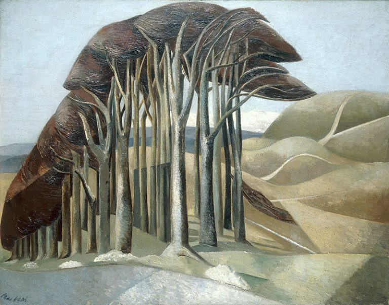 Paul Nash Art Prints