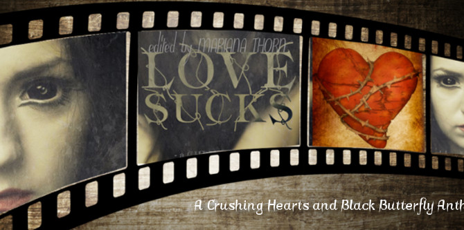 LOVE SUCKS (Anthology)