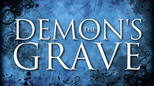 The Demon's Grave - Excerpt