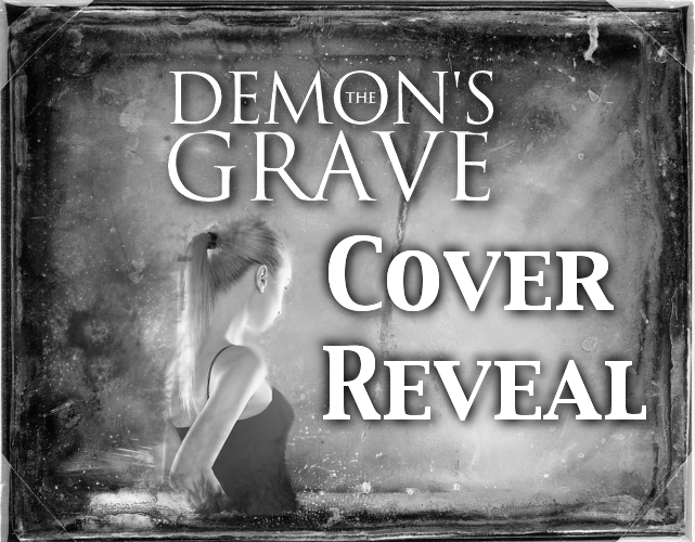 COVER REVEAL - Midnight Ruling (The Demon's Grave #2)