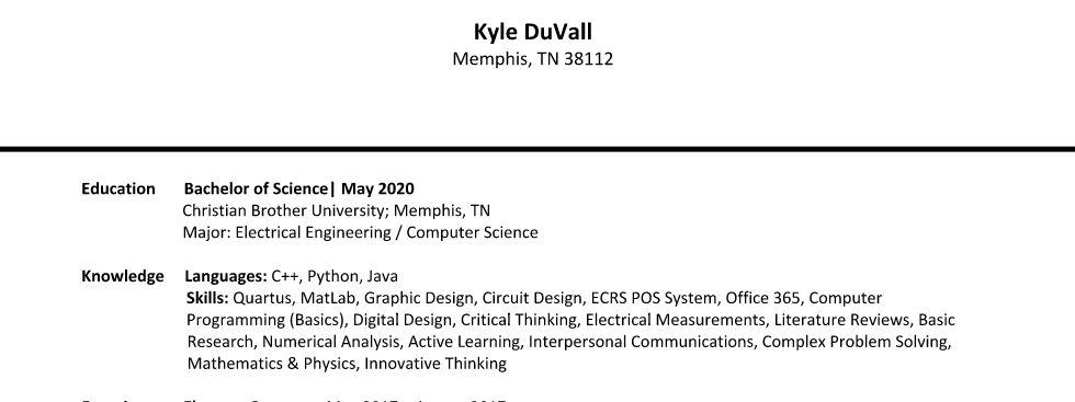 Kyle DuVall