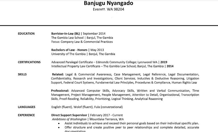 Banjugu Nyangado